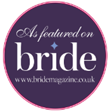 Finalist in the Wedding Industry Awards
