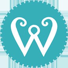 wonder weddings logo