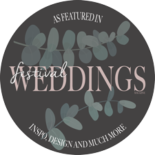 Festival weddings logo