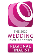 Wedding Awards Regional Finalist